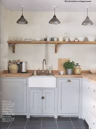Country Homes And Interiors Uk Devol Kitchens
