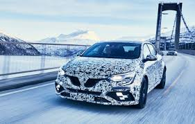 update renault shows new megane rs with video cars co za