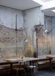 Industrial Interior Design Best 25 Industrial Restaurant Ideas On Pinterest Industrial