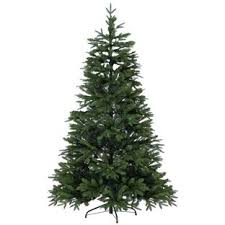 buy heart of house franklin christmas tree 6ft at argos co uk