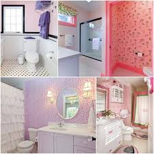 pink bathroom decorating ideas remodeling a bathroom with 20 pink bathroom decorating ideas