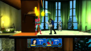 network punch time explosion the sequel network punch time explosion xl xbox 360