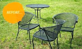 green metal outdoor table vintage metal outdoor furniture old fashioned metal garden furniture