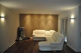 licht ideen wohnzimmer beleuchtung wohnzimmer abgehangene decke hausbau in bomschtown