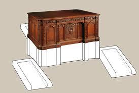 Resolute Desk We Are Resolute J Paul Neeley