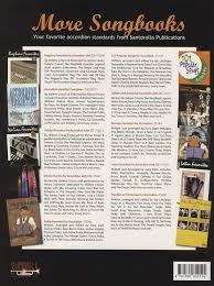 italian songs for accordion book cd hamcor