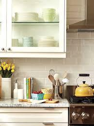 dosseret cuisine déco cuisine et si on changeait le dosseret châtelaine