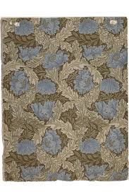 William Morris Wallpaper by Designs For U0027fruit U0027 And U0027wreath U0027 Wallpapers By William Morris