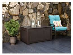outdoor storage boxes deck boxes kmart