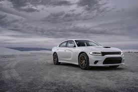 charger hellcat coupe dodge just priced up its crazy 707 hp charger srt hellcat slashgear