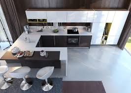 Kitchen  Awesome Kitchen Breakfast Nook Family Room With Black - Kitchen breakfast table