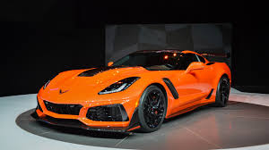 chevy corvett 2019 chevy corvette zr1 all hail the 755 horsepower c7 king