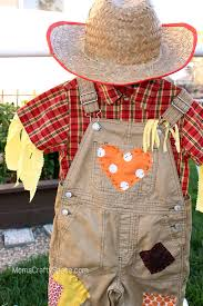 Scarecrow Costume Diy Toddler Scarecrow Costume With Rit Dye Happiness Is Homemade