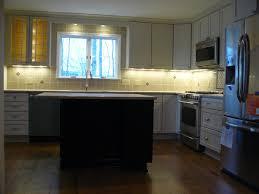 Lighting For Under Kitchen Cabinets Under Cabinet Lighting Ideas Kitchen