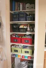 pantry organizers kitchen how to organize a small pantry like a saturday with