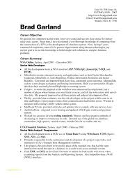 resumes objectives exles otr driver description with resume objectives exles best