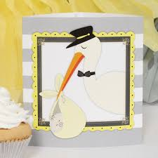 stork baby shower stork baby shower decorations