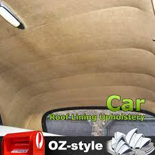 nissan pickup 1997 custom interior car design upholstery lining headliner shell where to