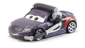 cars disney taia decotura cars 2 models