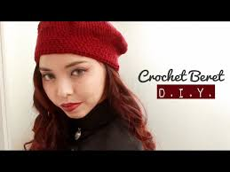 redheart pattern lw2741 beret au crochet video watch hd videos online without registration