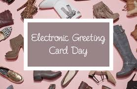 electronic greeting cards 5 cards for electronic greeting card day the style edit