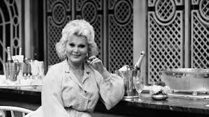zsa zsa gabor s bel air mansion youtube zsa zsa gabor s belongings are up for auction entertainment aol com