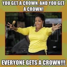 Oprah Meme You Get A - 8 best oprah images on pinterest funny memes funny stuff and