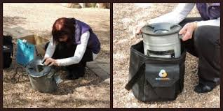 Appropriate Technology Development Rocket Stove Group Winter 2014 - the fantastic ecozoom versa rocket stove reviewed backdoor survival