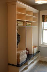 custom organizers mud room u2022 closet factory virginia beach