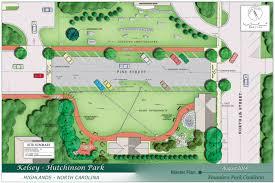 hitheater map site plans ross landscape architecture