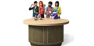 test cuisine test les sims 4 en cuisine so what