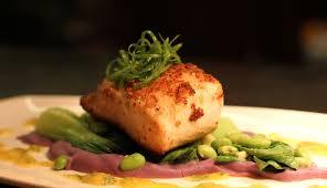 cuisine robert pineapple grill robert barrera chef de cuisine kapalua resort