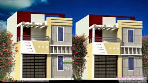 modern row house design philippines youtube