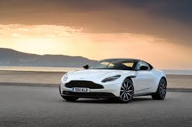 2017 aston martin db11 v8 german brawn meets a british beauty
