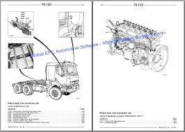 renault kerax pdf renault truck kerax wiring diagram 28 pages electric