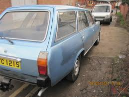 old peugeot cars for sale peugeot 504 family 7 seater estate classic car mot and taxed