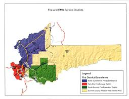 Colorado Wildfire Risk Map by Information About Wildland Fire In Summit County Summit County