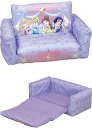 Toddler Sofa Sleeper Disney Princess Toddler Sofa Bed Transforms From A