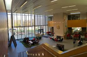 About King     s   King     s University College   King Centre image  Garron Family Lounge