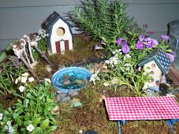 Painted Rocks For Garden by Up The Rainbow Creek Fairy Gardens Part I Patriot Garden