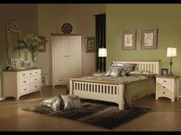 Painted Bedroom Furniture YouTube - Painted bedroom furniture
