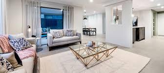 Display Homes Interior by Vogue Apg Homes