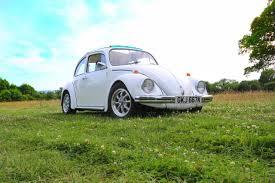green volkswagen beetle 2017 herman the bug u2013 full volkswagen beetle restoration kustom revival
