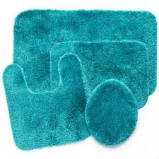 teal bathroom rugs home design ideas enhome unlimited gaming us