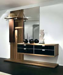Modern Entryway Table Modern Entry Table With Storage Entryway Console Danish Fantastic