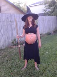 wee little witch costume pregnancy costume the crafty momma