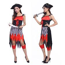 Female Pirate Halloween Costumes Female Halloween Costumes Promotion Shop Promotional Female