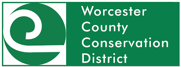 holden outerwear logo volunteer the worcester county conservation district massachusetts
