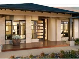 single story modern house plans astounding contemporary house plans single story pictures best