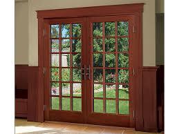 Brown Patio Doors Patio Doors By Milgard Windows And Doors View The Photo